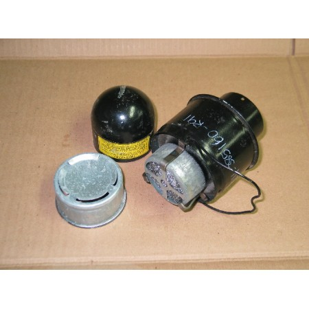 OIL BATH AIR CLEANER ASSEMBLY CUB CADET IH 385160 R91 KH 231305 NOS