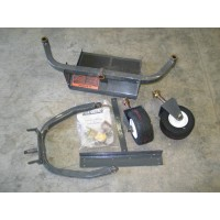 PRO STANDING SULKY CUB CADET 590-500-19501006146 01006147 NOS