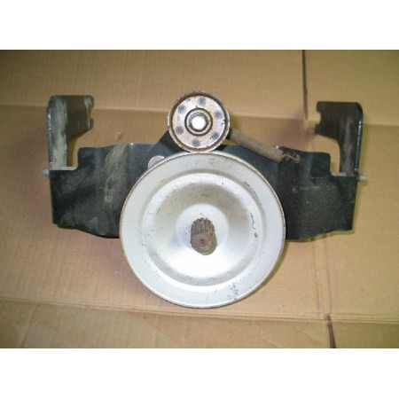 TWO STAGE FRONT MOUNTING PTO KIT 759-3197 STEEL PULLEY NOS