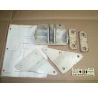 ELECTRIC LIFT KIT INTERNATIONAL 1 SAND TRAP RAKE CUB CADET IH 8007339 R91 NOS