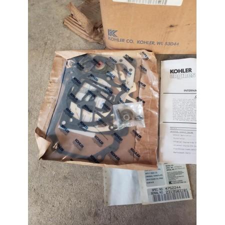 KOHLER SHORT BLOCK kh 47-522-44 K241 10HP NOS