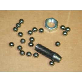CAM FOLLOWER STUD NUT & BALL KIT CUB CADET IH 62806 C2 KIT NEW