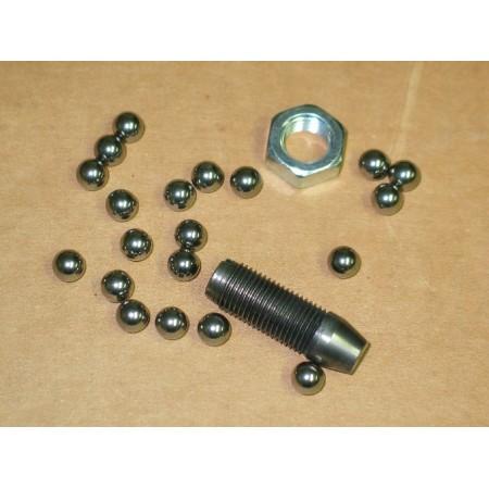 CAM FOLLOWER STUD NUT & BALL KIT CUB CADET IH 62806 C2 KIT NEW