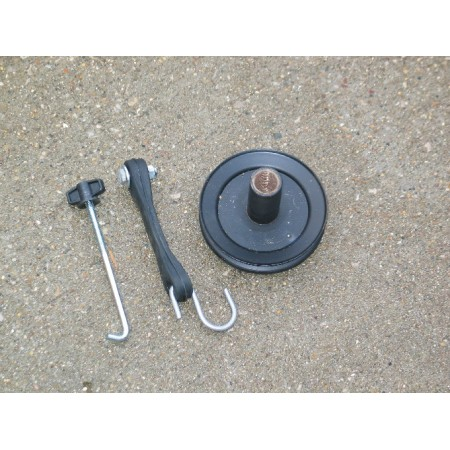 DRIVE PULLEY GP 48-54-29 NOS