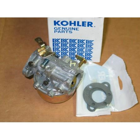 CARBURETOR ASSEMBLY KOHLER KH 41-853-07-S IH 548450 R91 KH 41-853-04 NOS