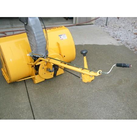 SNOW BLOWER ASSEMBLY CUB CADET 190-353-100 353 NOS
