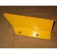 MOWER DECK MULCH PLATE IH 464859 R1 NOS