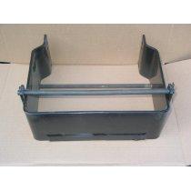 WEIGHT BRACKET REAR CUB CADET 190-447-100 YLW NOS