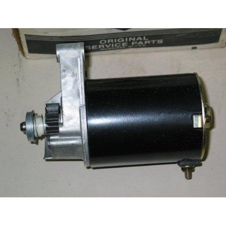 STARTER CUB CADET IH 78232 C1 BS 497596 BS-393017 BS-394674 BS-394808 IH-106749-C1 NEW