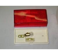 TAIL LIGHT ASSEMBLY CUB CADET IH 545616 R1 IH 402987 R91 IH 527389 R1 NOS