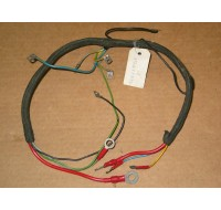 WIRE HARNESS IH 376285 R92 NEW