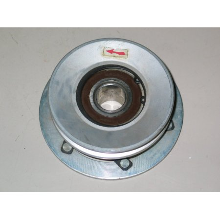 FRONT PTO ARMATURE and PULLEY ASSEMBLY IH 126459 C1