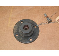 DRIVE SHAFT PUMP ADAPTOR CUB CADET 748-3038 NOS