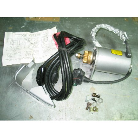 110 V ELECTRIC STARTER KIT CUB CADET BS 391770 IH 548985 R91 NOS