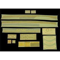 DECAL KIT 1782 NEW