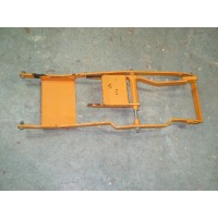 UNDER CARRIAGE MOUNT PACKAGE CUB CADET MODEL 320 321 190-320-100 190-321-100 703-1760 703-1743 USED