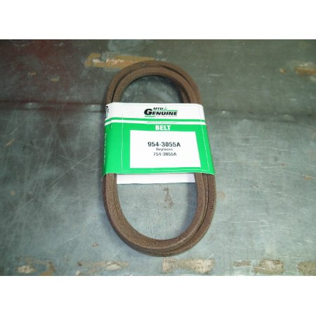 MULE DRIVE BELT CUB CADET 754-3055 954-3055 NEW