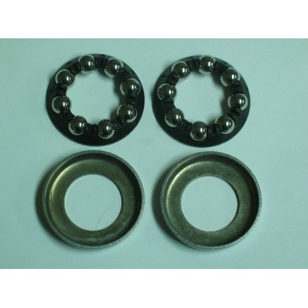 BEARING & BALL RETAINER & CUP ASSEMBLY CUB CADET IH 389081 R91 941-3021 703-1029 903-1029 IH 379405 R1 NEW
