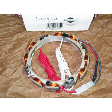 STATOR ASSEMBLY BS 691064 BS 696458 BS 393295  BS 592830IH 78230 C1 NEW