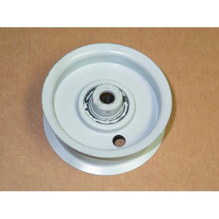 FLAT IDLER PULLEY CUB CADET 956-3054 756-3054 GW 6588 GW 1713803 NEW