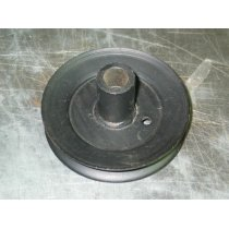 """DECK PULLEY 5"""" 756-0486 NEW"""